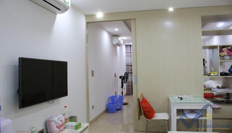 Spacious One Bedroom Apartment In Tay Ho Near Ciputra Hanoi