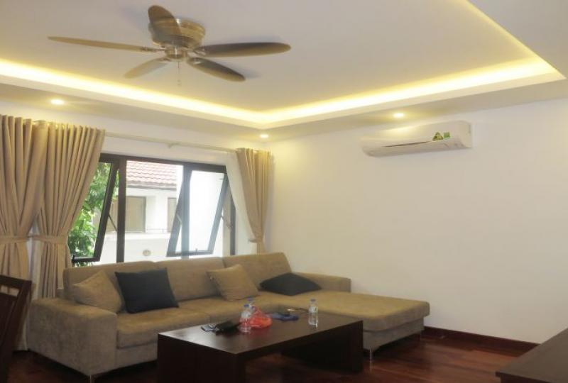 Stunning 2 bedroom apartment to let in Tay Ho, Hanoi