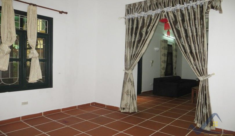 Tay Ho house for rent with 04 bedrooms furnished near Sheraton