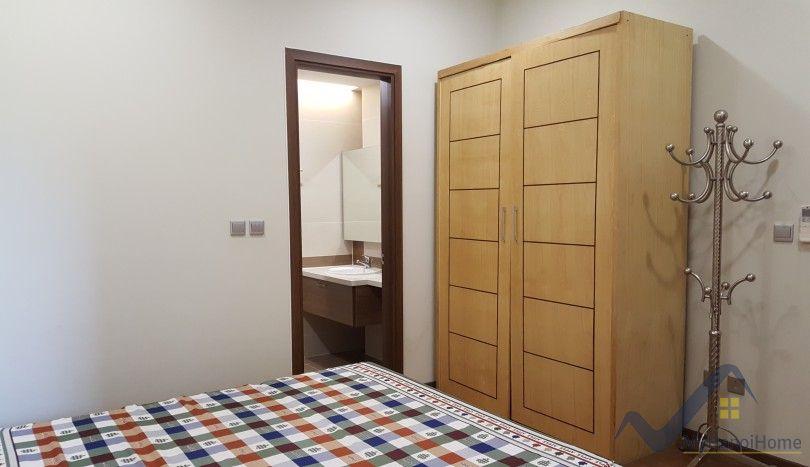 Trang An Complex apartment to rent 2 bedrooms 2 bathrooms