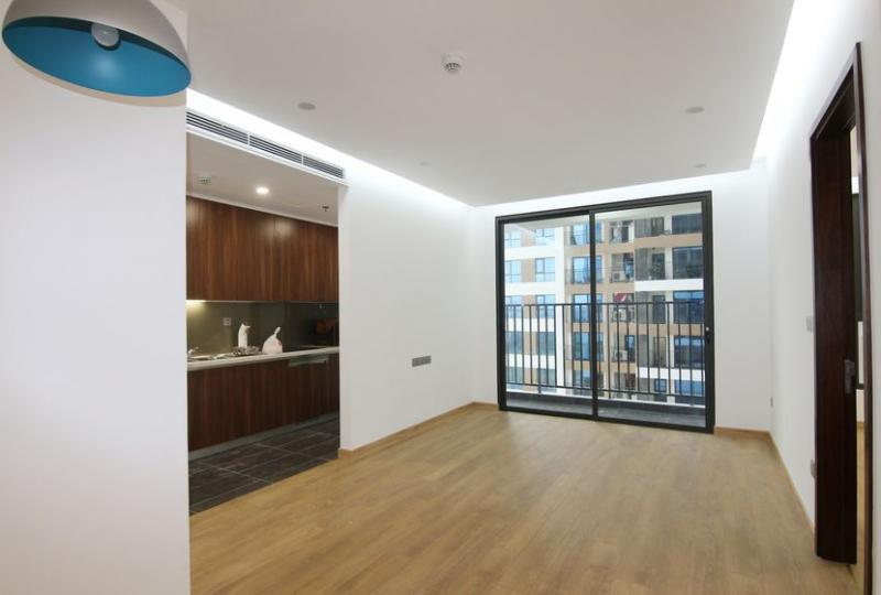 Unfurnished 1 bedroom apartment in 6th Element project