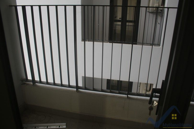 Unfurnished apartment in Northern Diamond with 2 bedrooms balcony