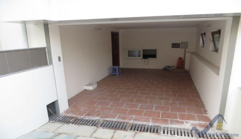 Vinhomes Riverside villa to rent, closed to BIS school, 4 bedrooms