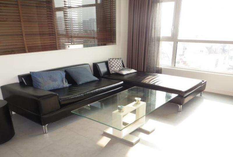 Watermark Hanoi: 1 bedroom apartment for rent with furnished