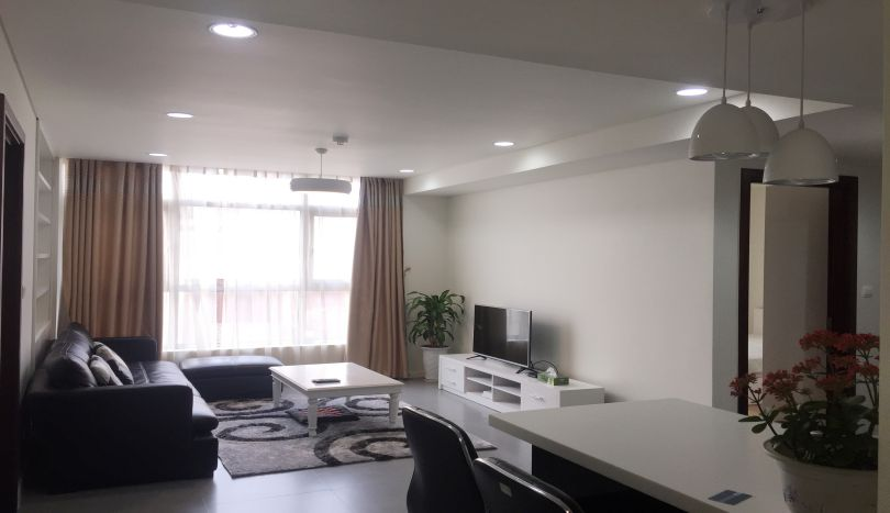 Watermark Hanoi 2 bedroom apartment for rent, fully furnished
