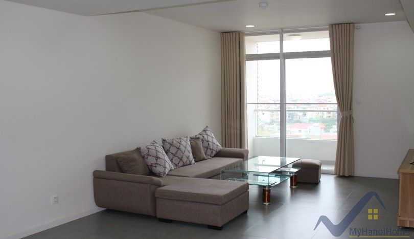 Watermark Hanoi apartment with 02 beds, 02 baths at Tower B