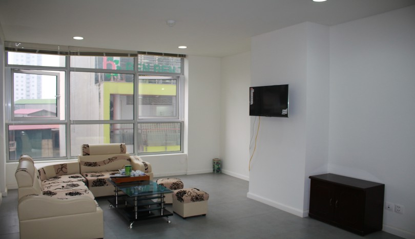 Watermark Hanoi rent with one bedroom one bathroom furnished