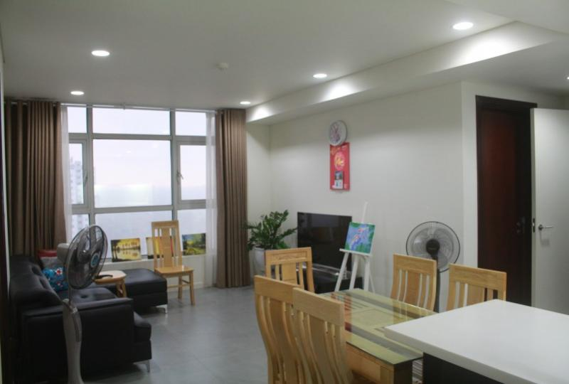 Watermark Westlake apartment Hanoi 2 bedrooms for rent