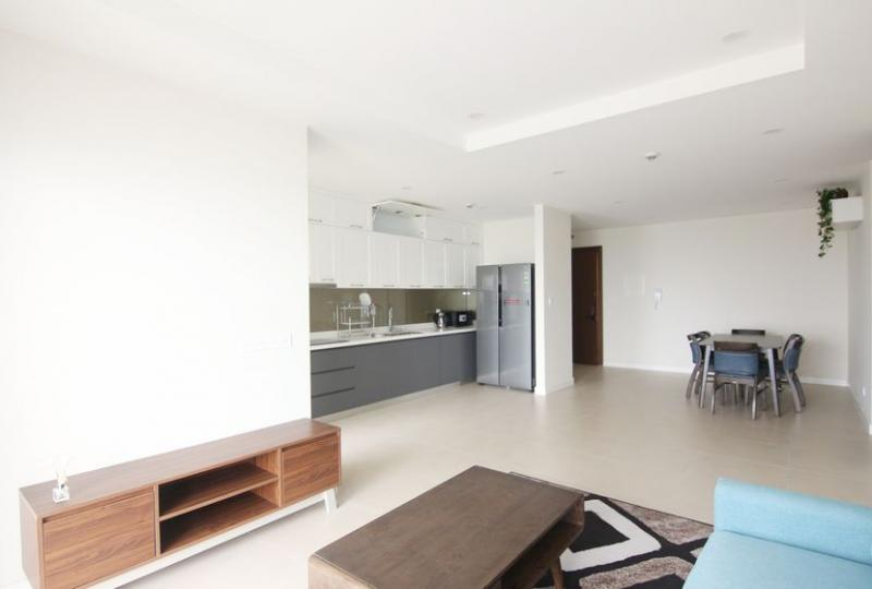 Westlake view 3 bedroom apartment in Kosmo furnished
