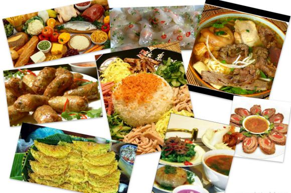Best dishes should try in Hanoi, Vietnam