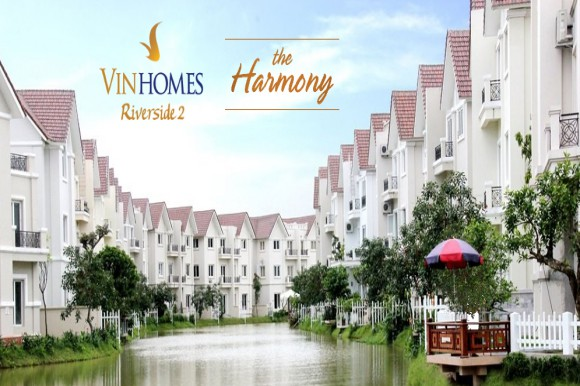Information about Vinhomes Riverside 2 - The Harmony