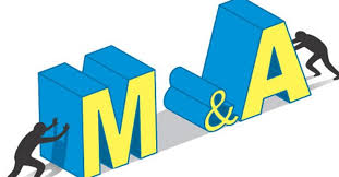 M&A Real Estate: Reverse Takeover Tendency