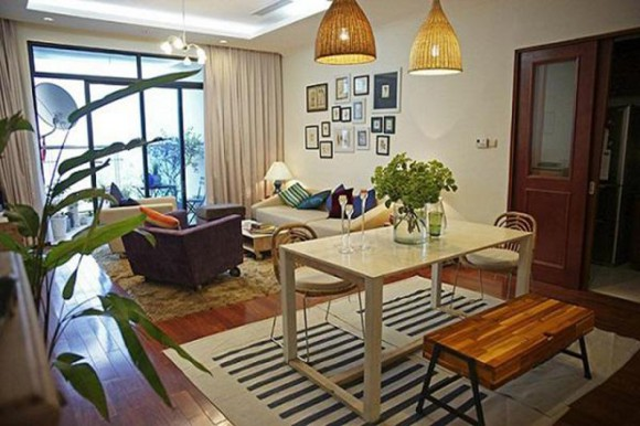 Tầm quan trọng của nội thất trong không gian nhà ở