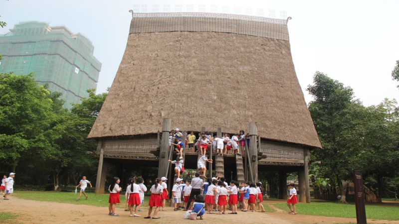 vietnam-museum-of-ethnology-4