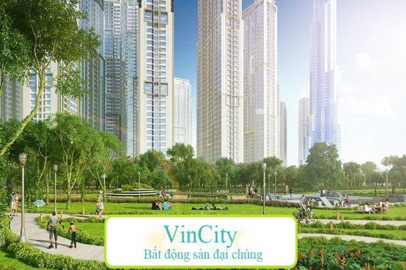 VinCity - new brand