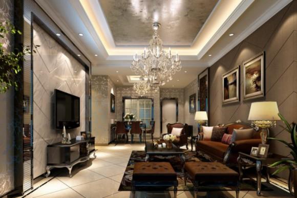 Xu hướng thiết kế nội thất chung cư đẹp và sang trọng nhất